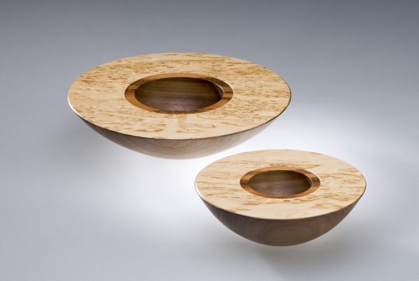 Layered Bowls