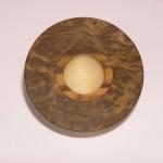Layered bowl