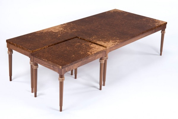 'Repeat' table